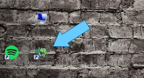 App Portal Costa del Este