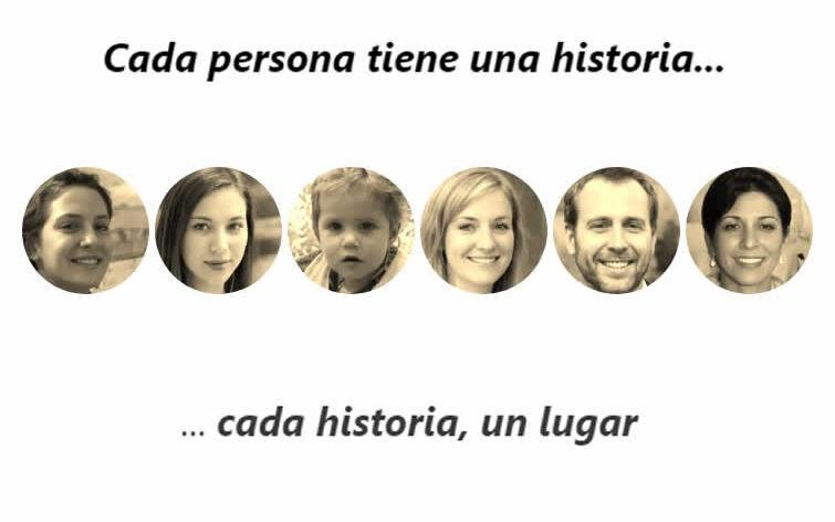 Historias de turistas