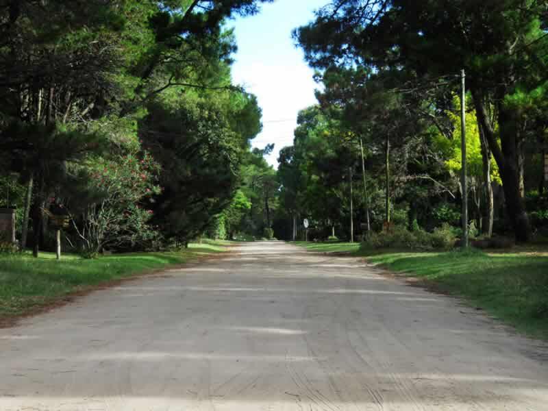 Calles de Costa del Este La Costa